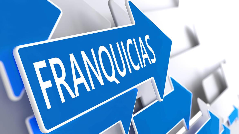 Franquicias en España 2019